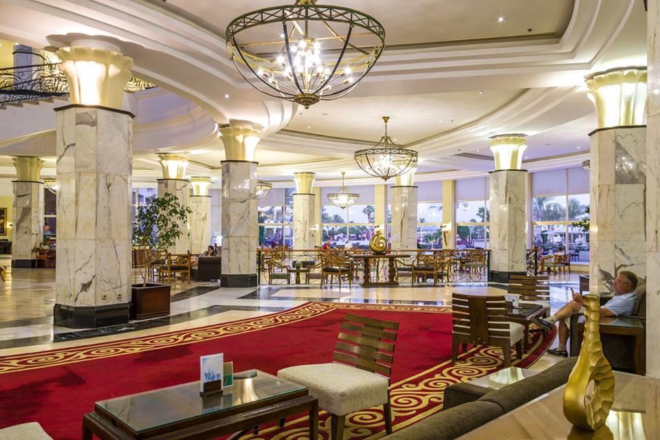 Туры в отель Tia Heights Makadi Bay Макади Бэй Египет