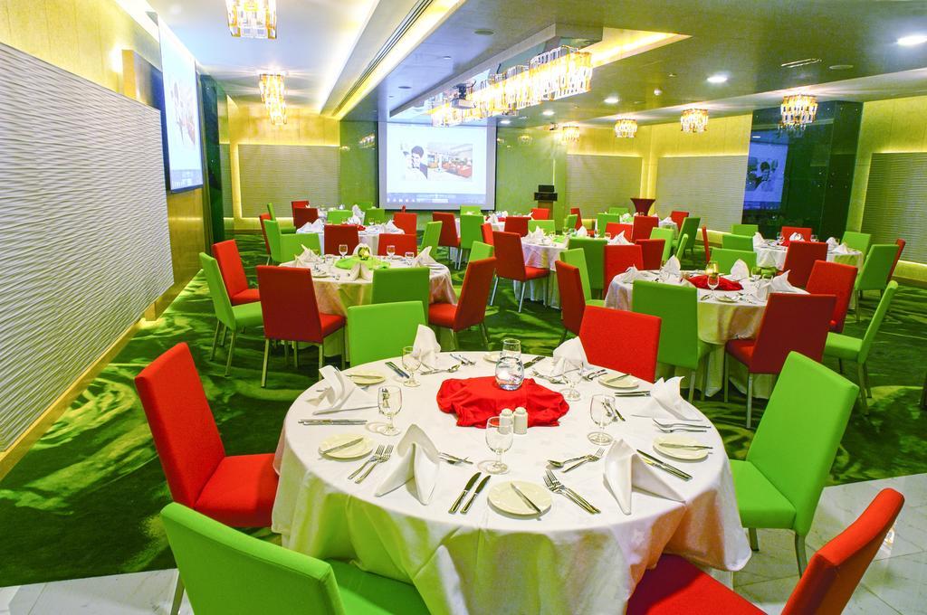 Al Khoory Executive Hotel ОАЭ цены