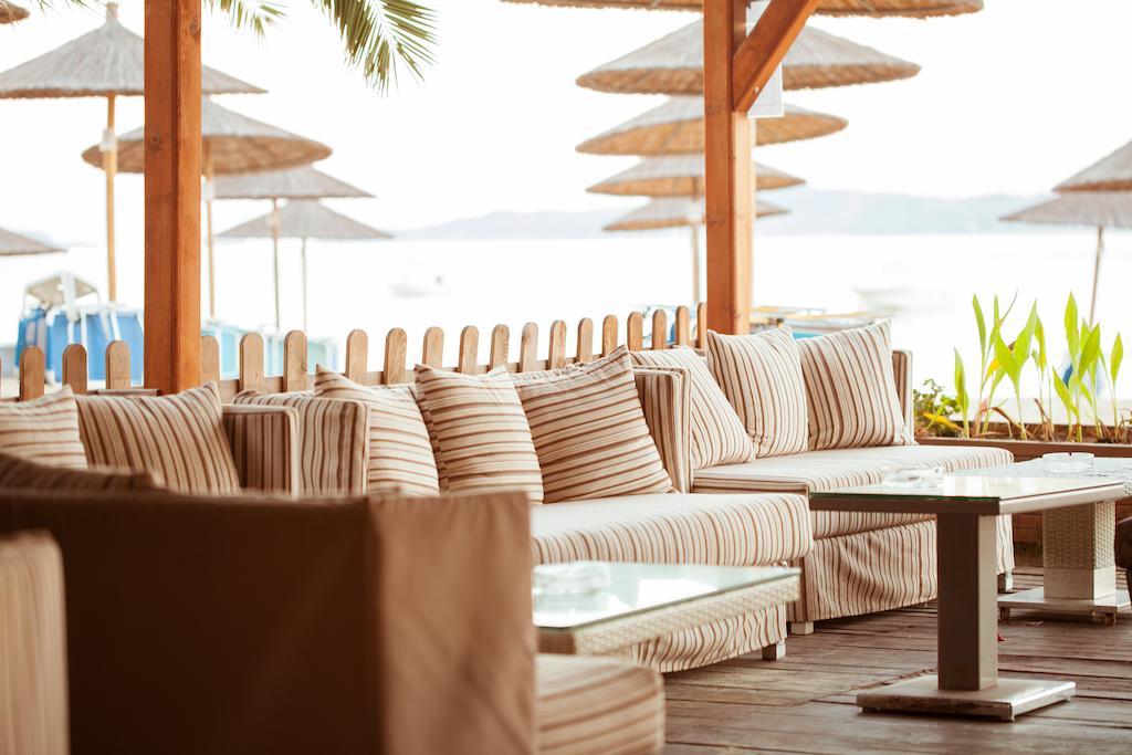 Alexandros Palace Hotel & Suites, розваги