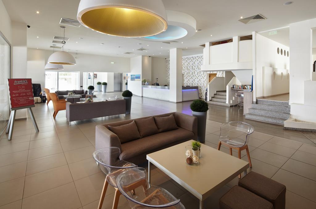 Melpo Antia Hotel & Suites, Айя-Напа, Кипр, фотографии туров