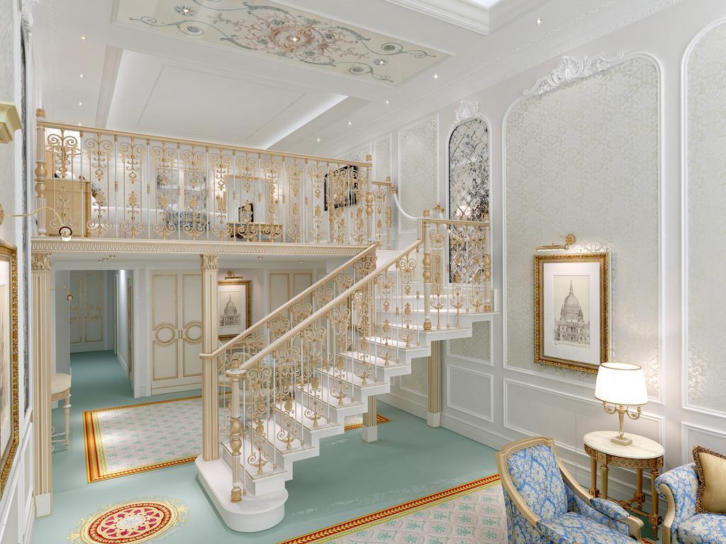 Emerald Palace Kempinski Dubai, ОАЕ, Дубай Пальма, тури, фото та відгуки