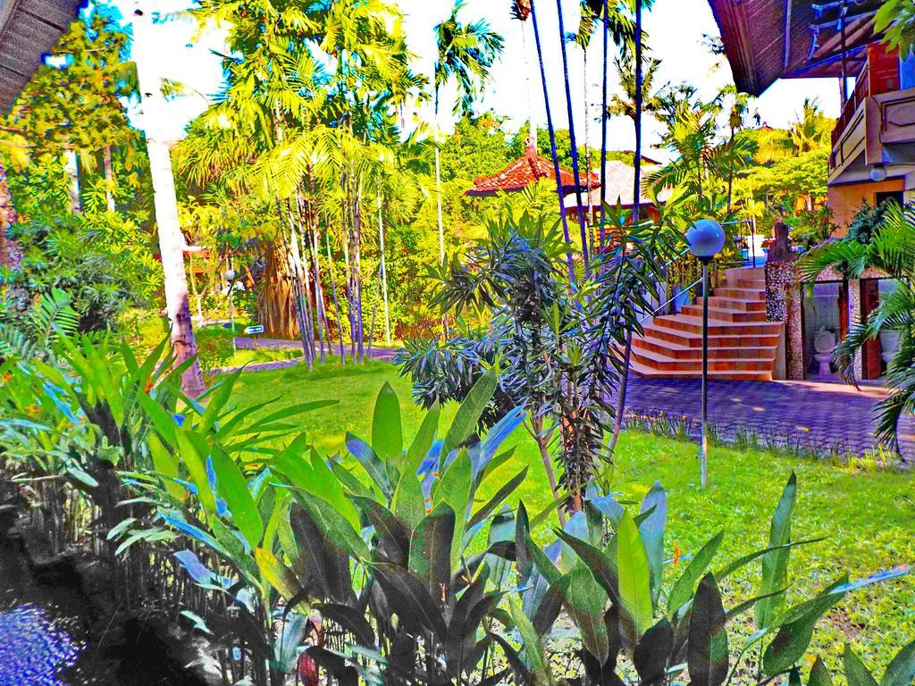 Туры в отель Palm Beach Кута