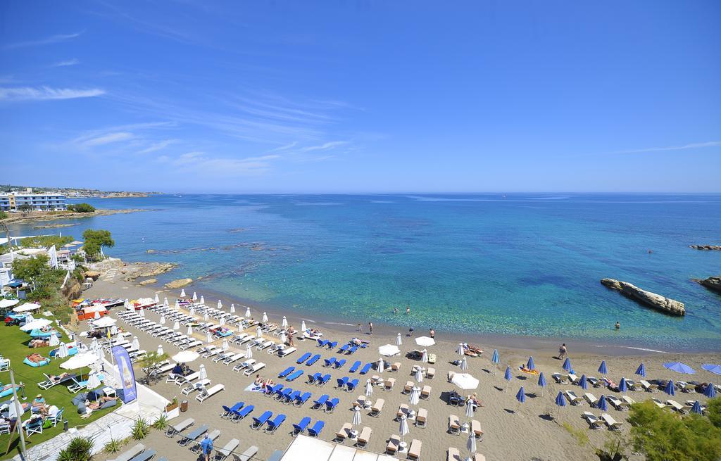 Фото готелю Golden Beach