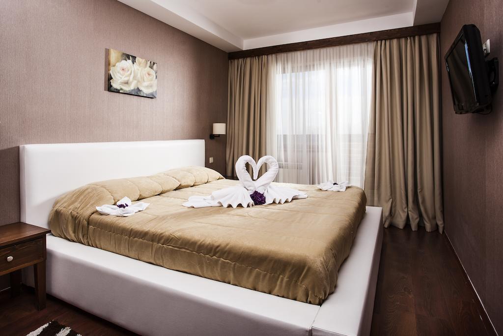Туры в отель Regnum Apart Hotel