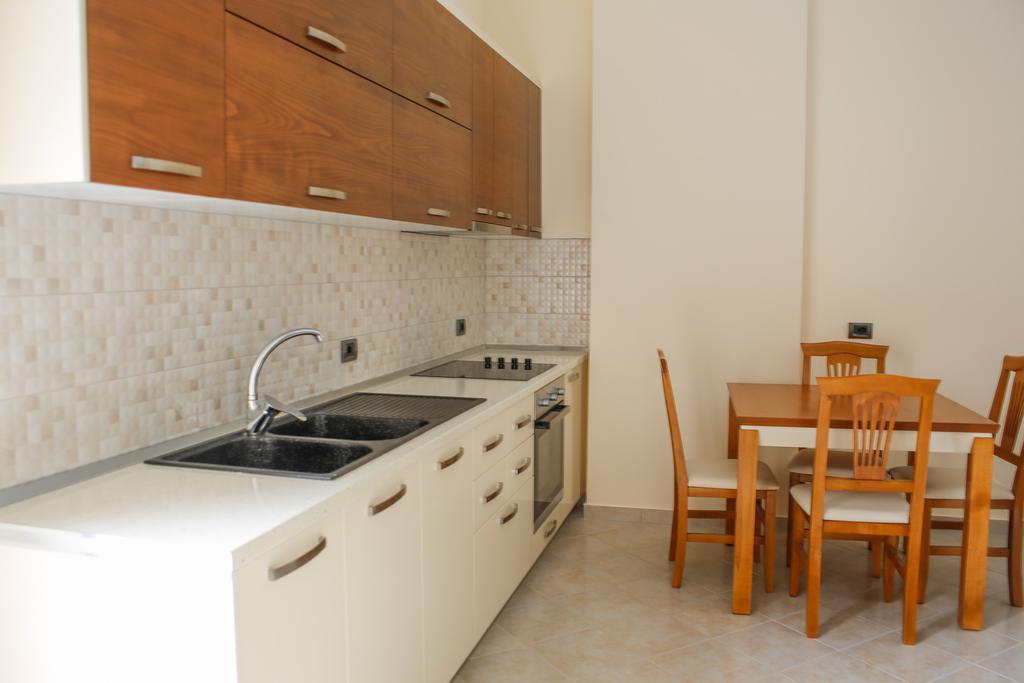 Дуррес Aler Luxury Apartments Durres