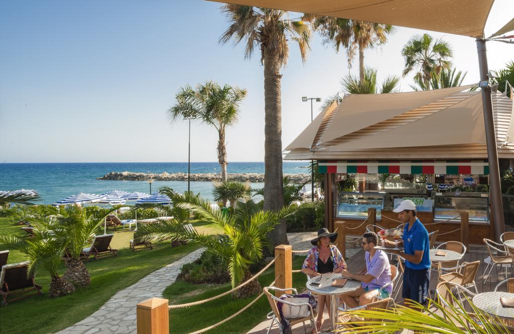 Туры в отель Amathus Beach Hotel Лимассол