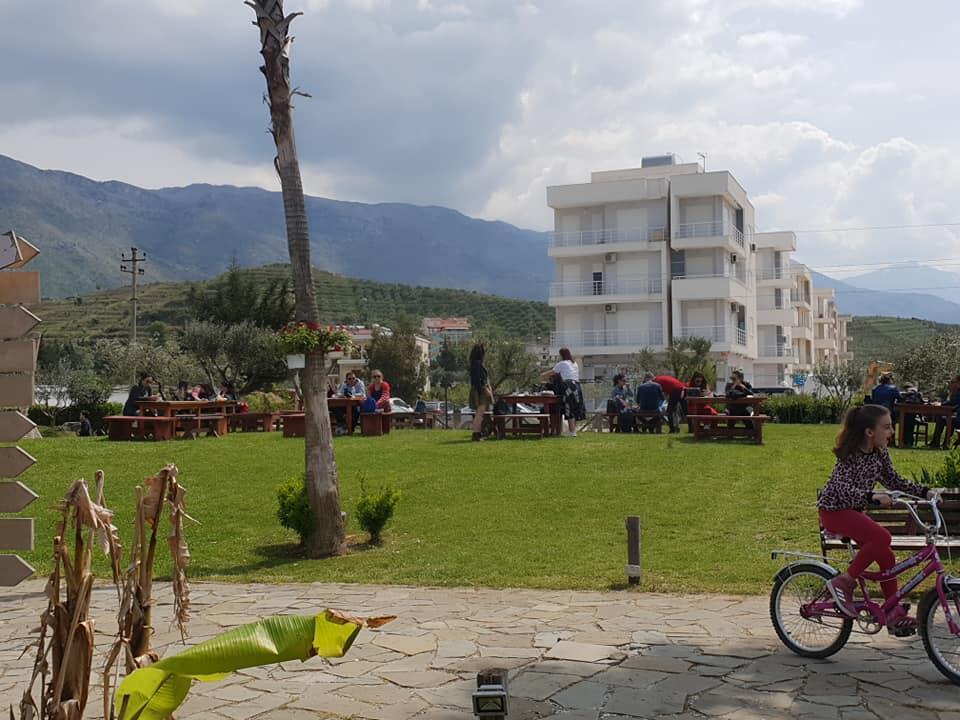 Відгуки про відпочинок у готелі, Era Beach Apart