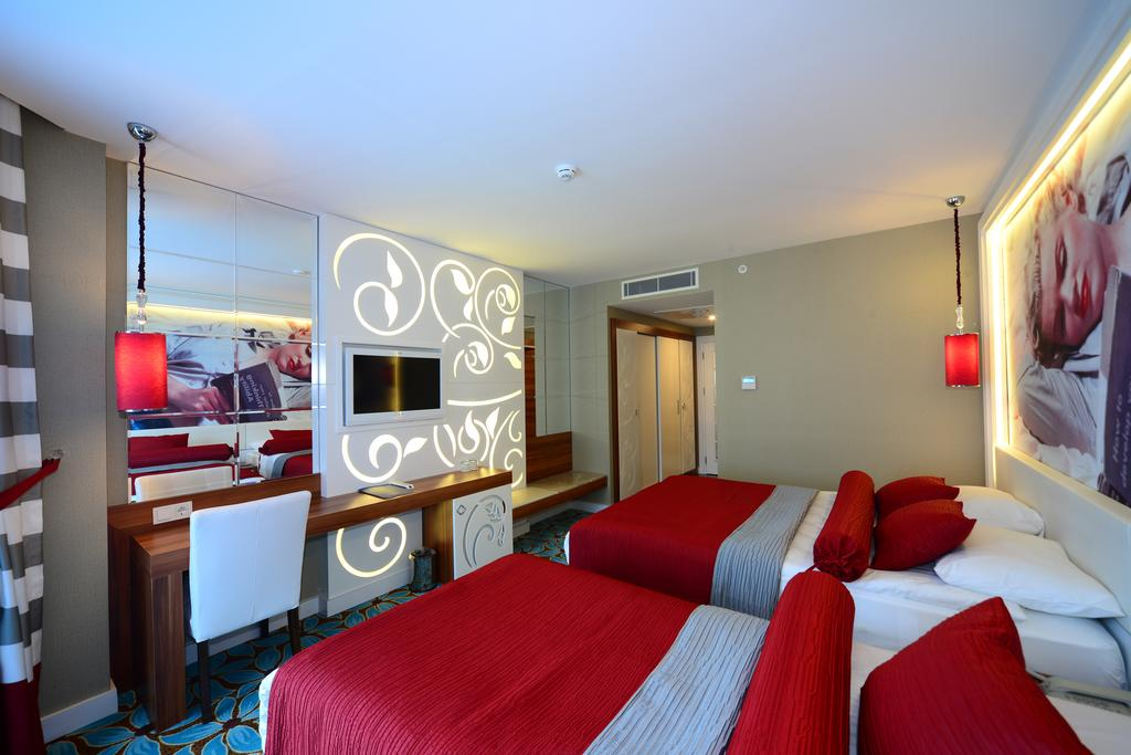 Відпочинок в готелі Vikingen Infinity Resort&Spa