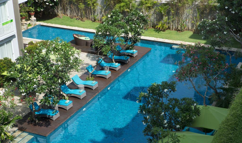 Ibis Styles Bali Benoa, Танжунг-Беноа