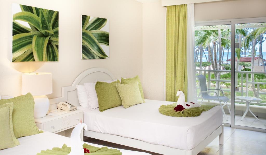 Пунта-Кана Vista Sol Punta Cana Beach Resort (ex. Club Carabela Beach)