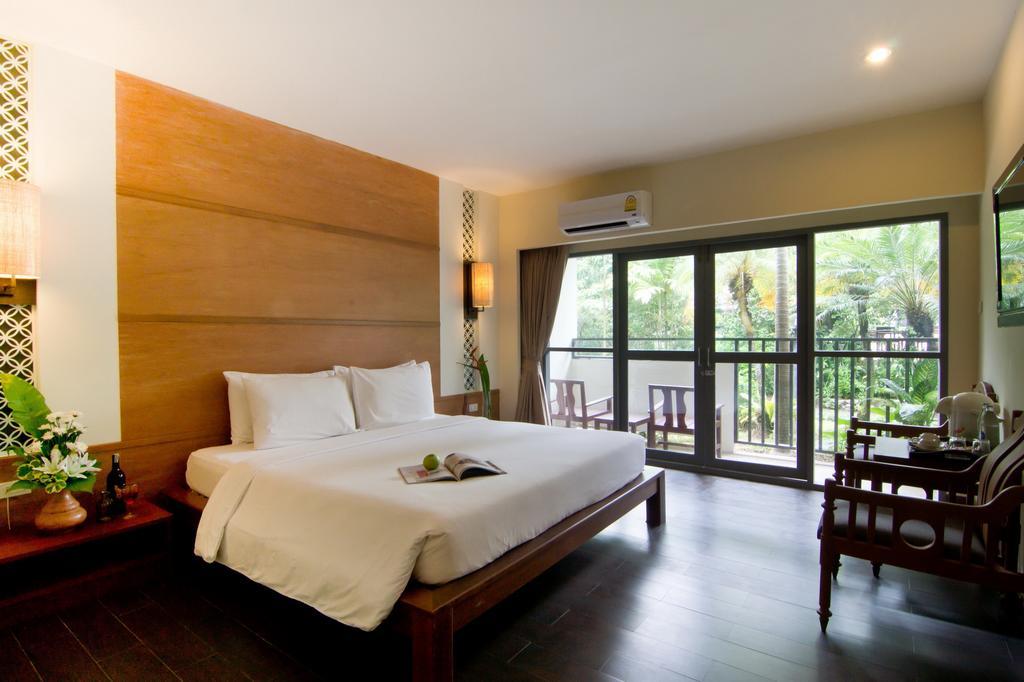 Отзывы про отдых в отеле, Sunshine Garden Resort