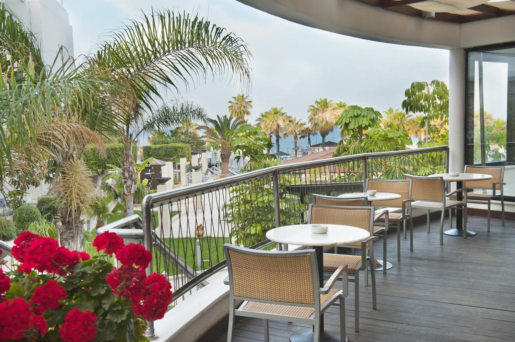 Туры в отель Louis Ledra Beach Hotel Пафос Кипр