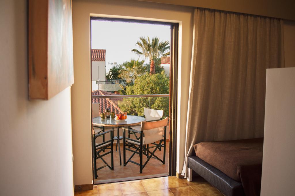 Nireas Hotel, Греция, Ханья, туры, фото и отзывы