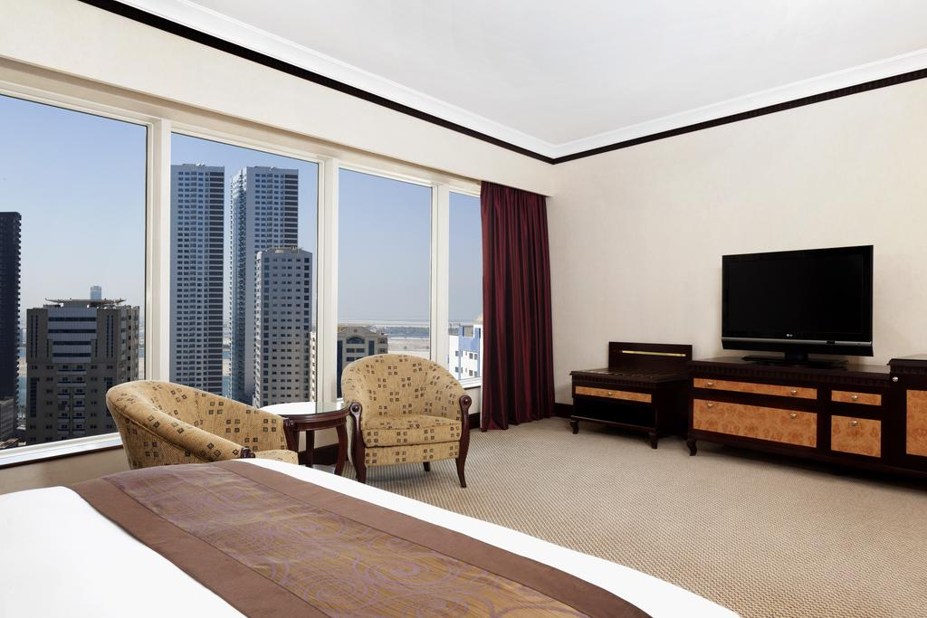Hilton Sharjah Hotel, ОАЕ