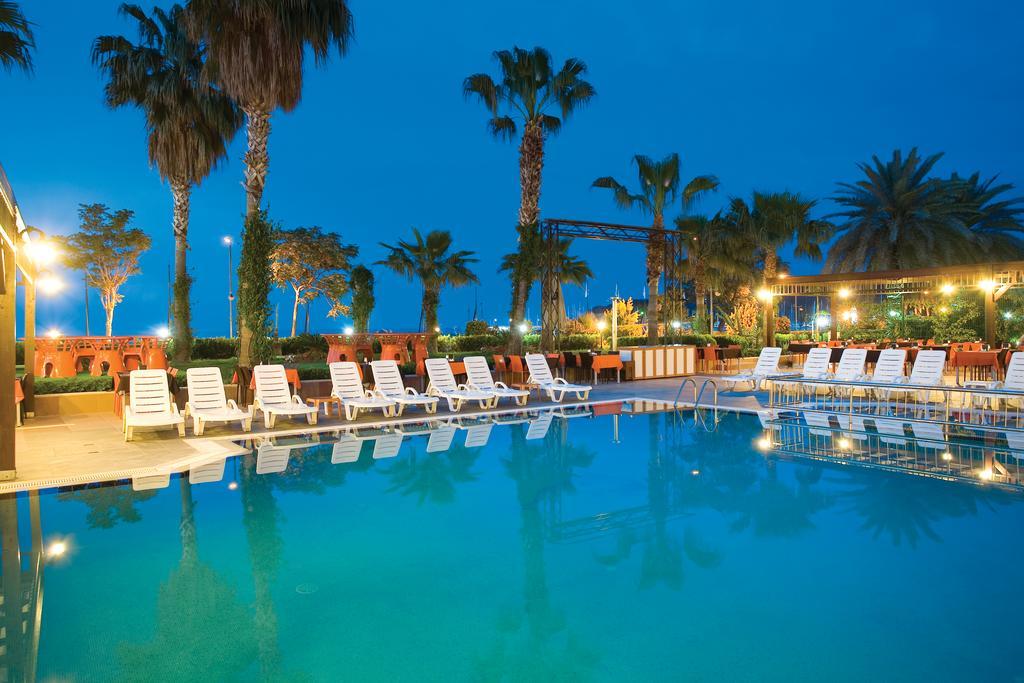 Цены в отеле Fame Residence Beach (ex. Fame Residence Park)