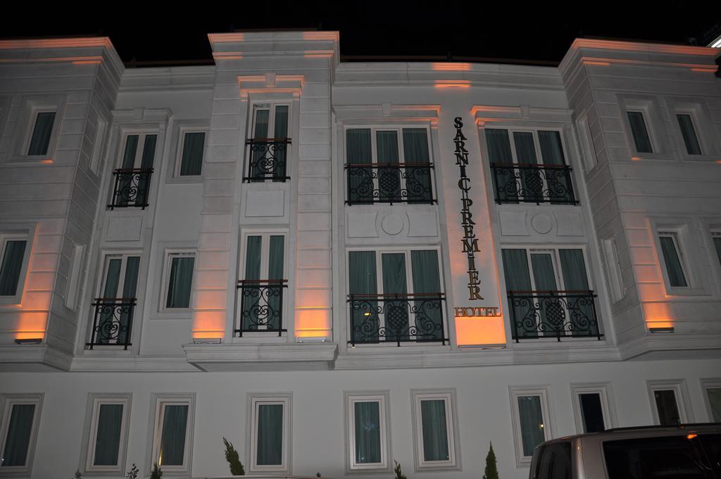 Sarnic Premier Hotel, Турция, Стамбул