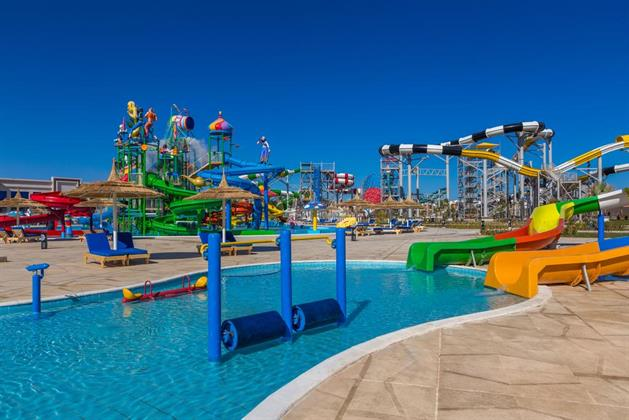 Albatros Aquapark Resort Sharm El Sheikh, Єгипет