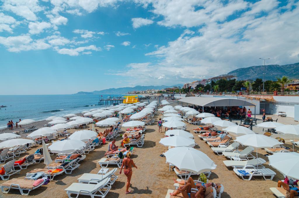 The Lumos Deluxe Resort & Spa, фото