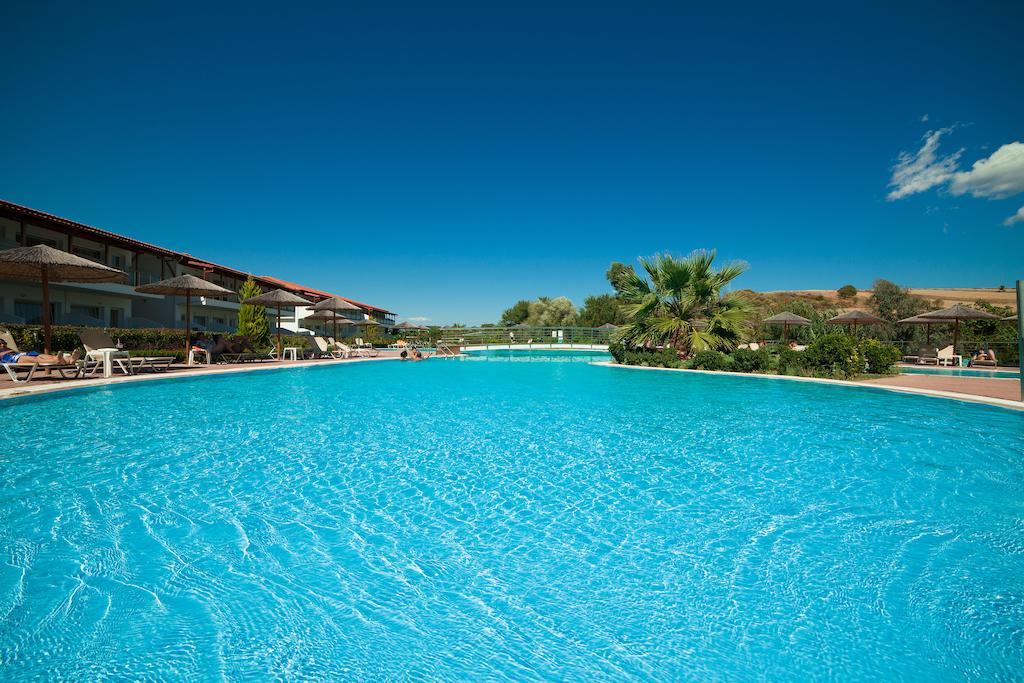 Афон, Alexandros Palace Hotel & Suites, 5