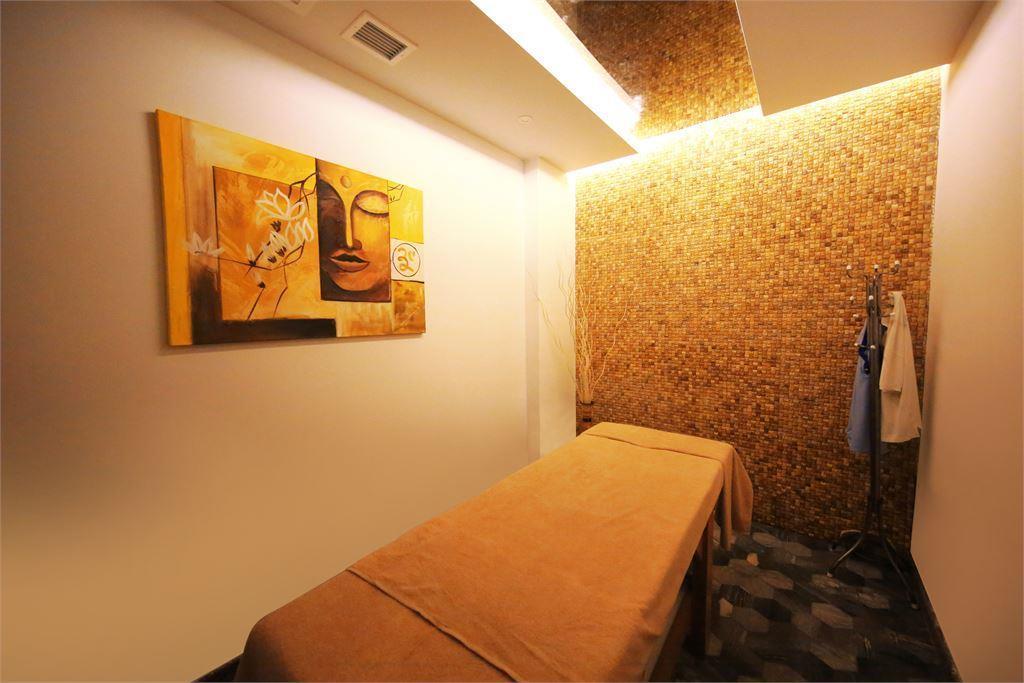Відпочинок в готелі Sey Beach Hotel & Spa