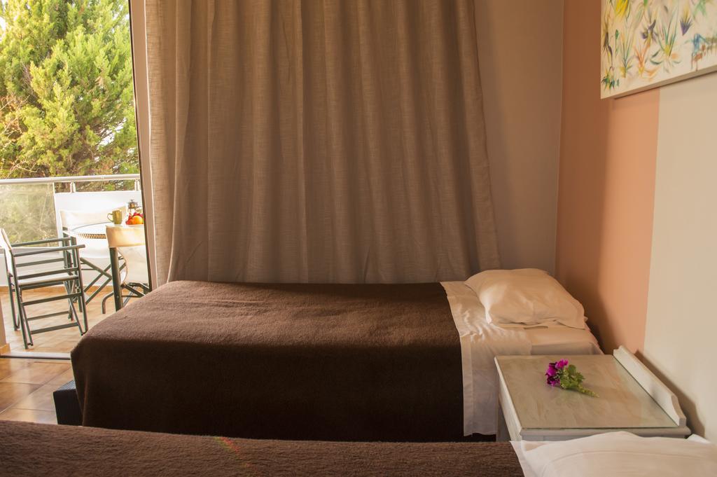 Nireas Hotel, Ханья, фотографии туров