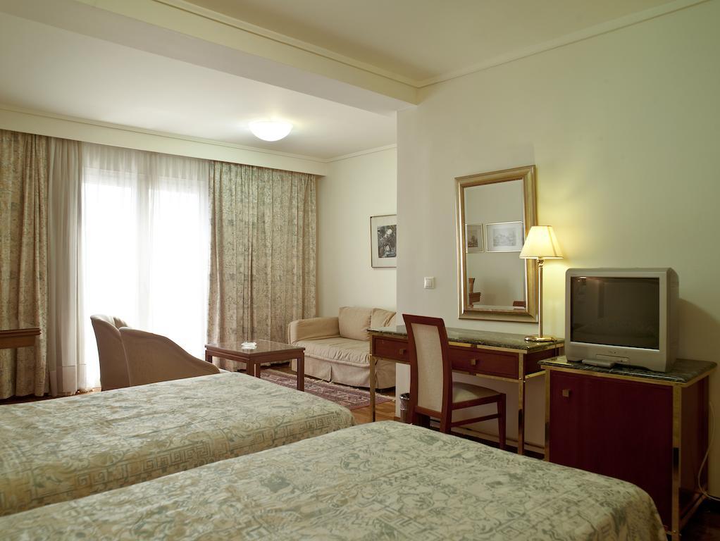 Отель, 4, Best Western Ilisia Hotel