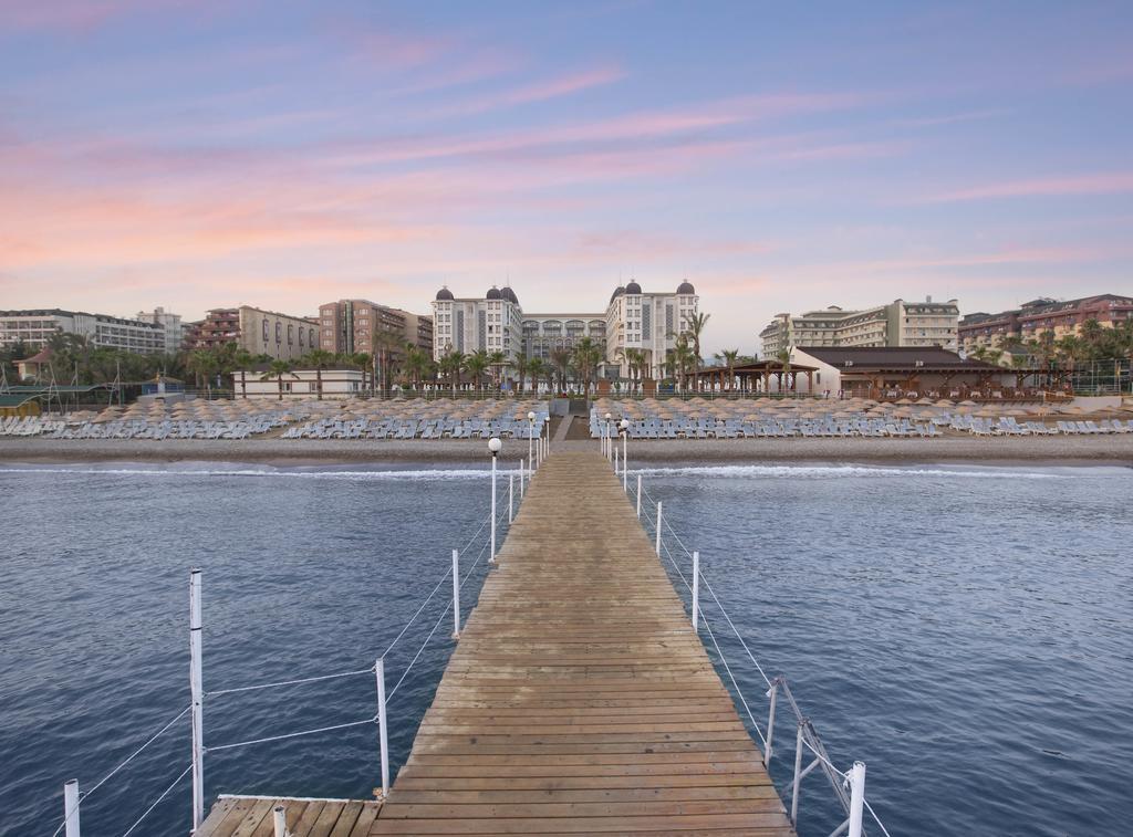 Готель, Туреччина, Аланья, Kirman Hotels Sidera Luxury & Spa