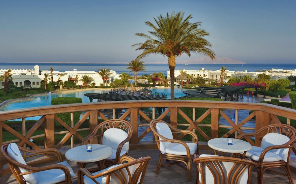 Шарм-эль-Шейх Charmillion Club Resort (ex. Sea Club ) цены