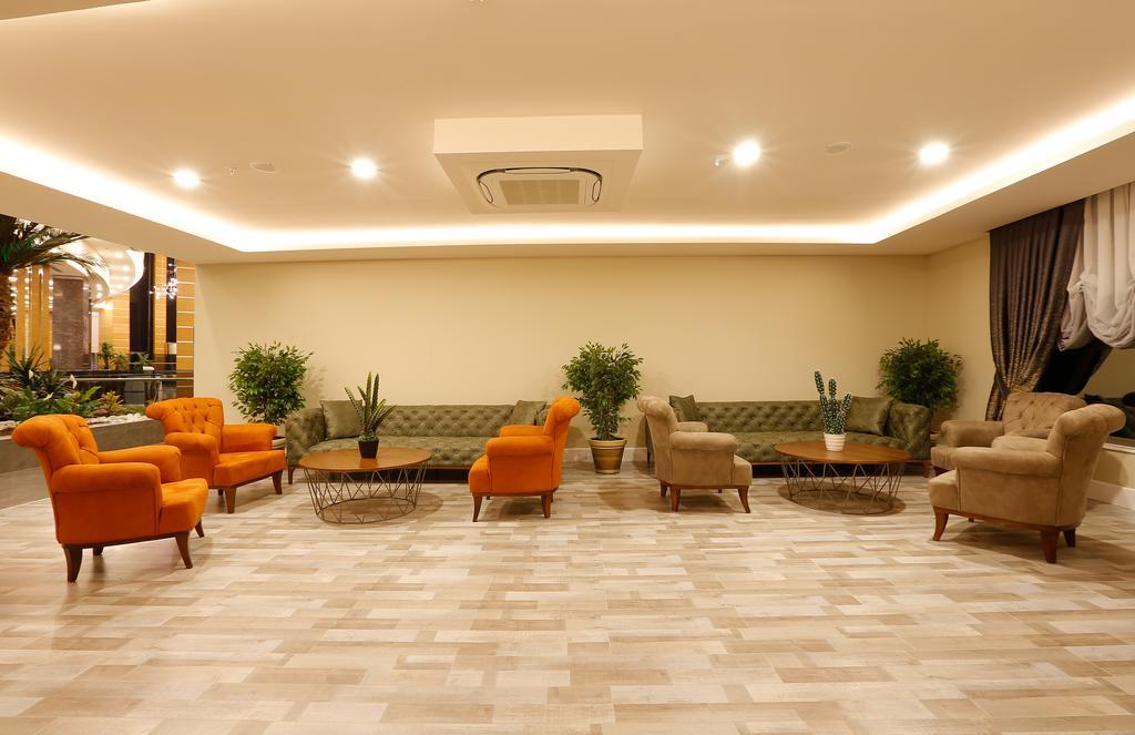 Xoria Deluxe Hotel, фото готелю 61