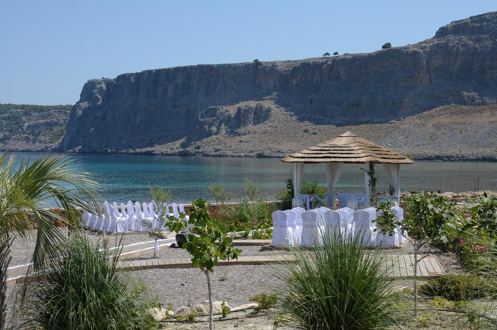 Aquagrand of Lindos Exclusive Deluxe Resort ціна
