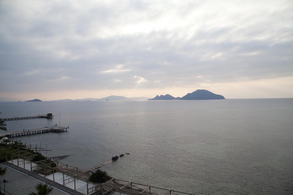 Dragut Point North Otel, Турция, Бодрум, туры, фото и отзывы