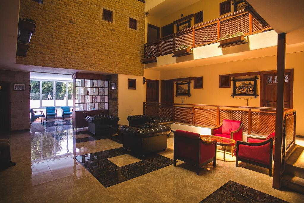 Відгуки про готелі Kemper Dinara Garden