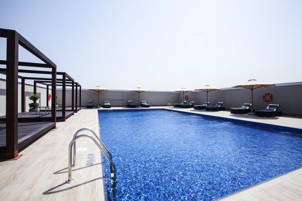 Flora Inn Hotel, Дубай (город)