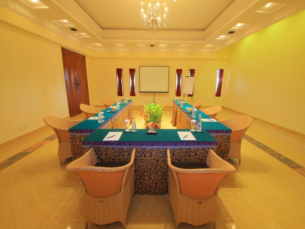 Отзывы об отеле The Grand Bali Nusa Dua