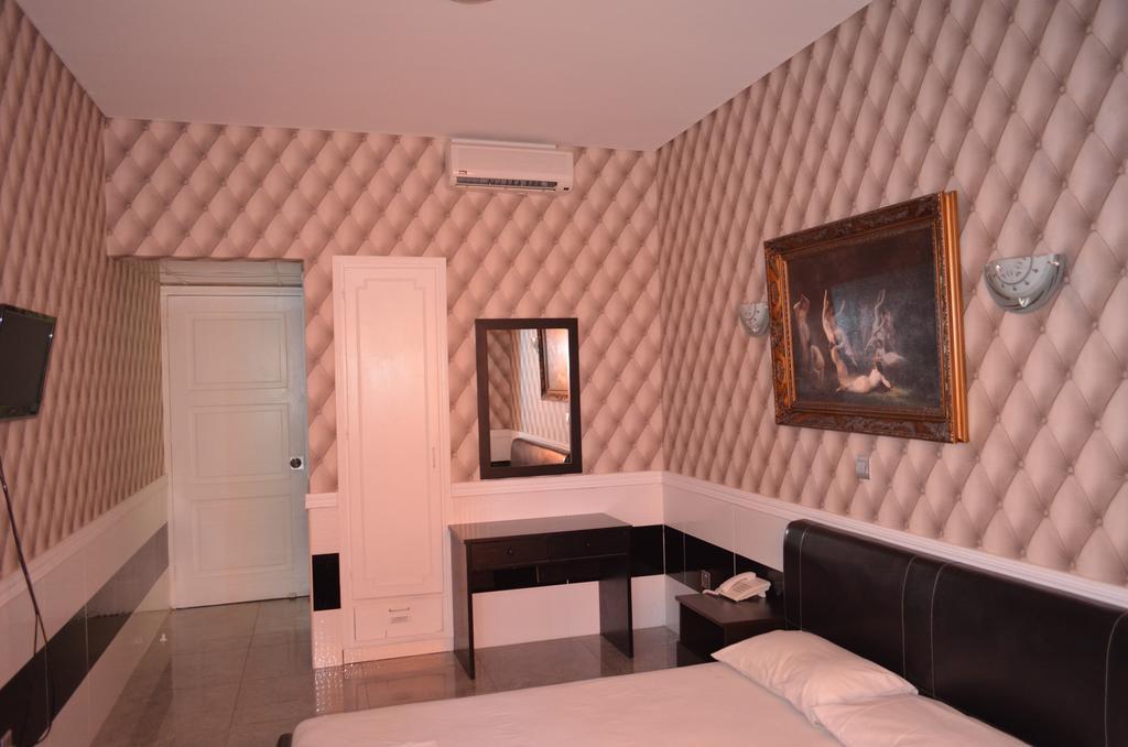 Туры в отель Vergi City Hotel Ларнака Кипр