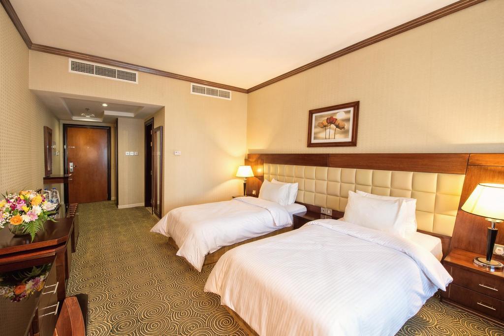 Туры в отель Grand Central Hotel Dubai Дубай (город)