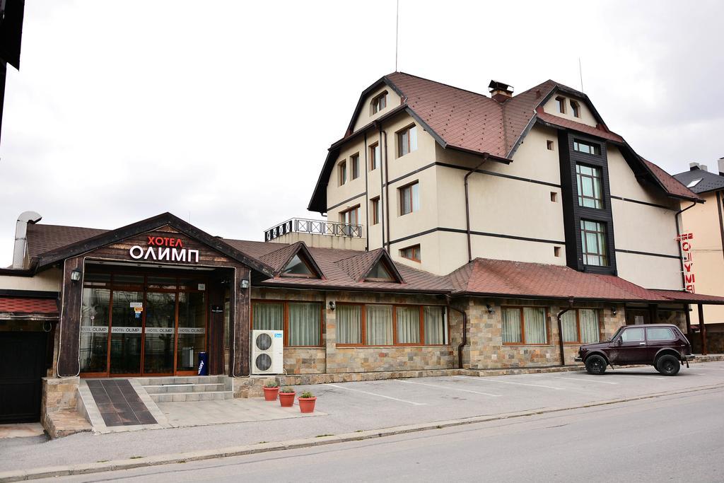 Туры в отель Olimp Банско Болгария