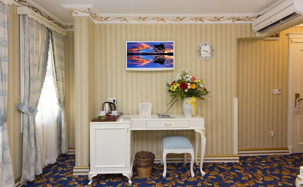 Отдых в отеле Kupeli Palace Стамбул
