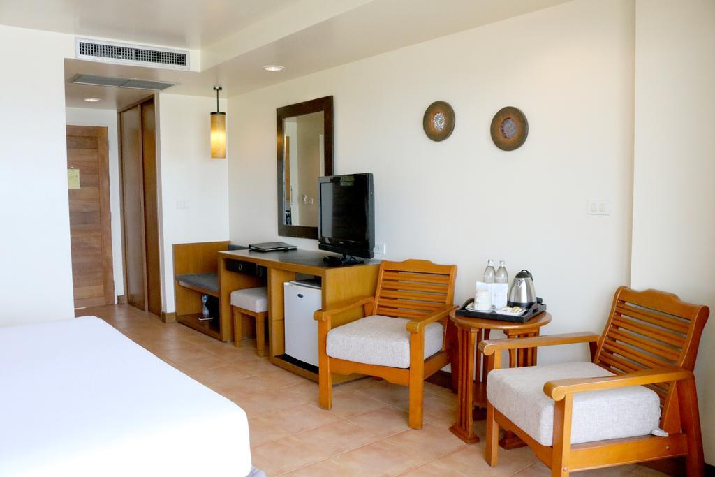 Sunshine Hotel & Residence, Таиланд