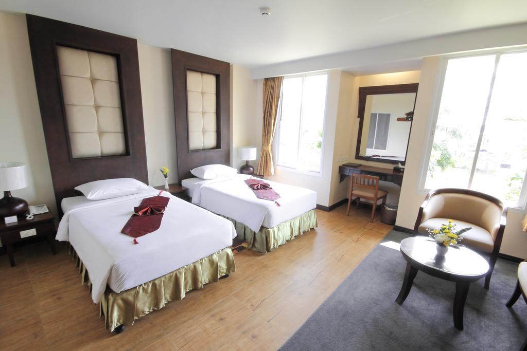 Aiyara Palace Hotel, фотографии