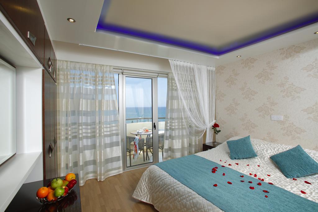 Ларнака Lordos Beach Hotel