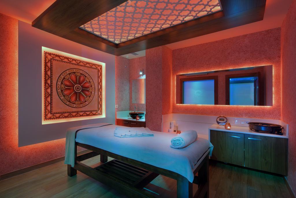Аланья Villa Moonflower Aparts & Suites