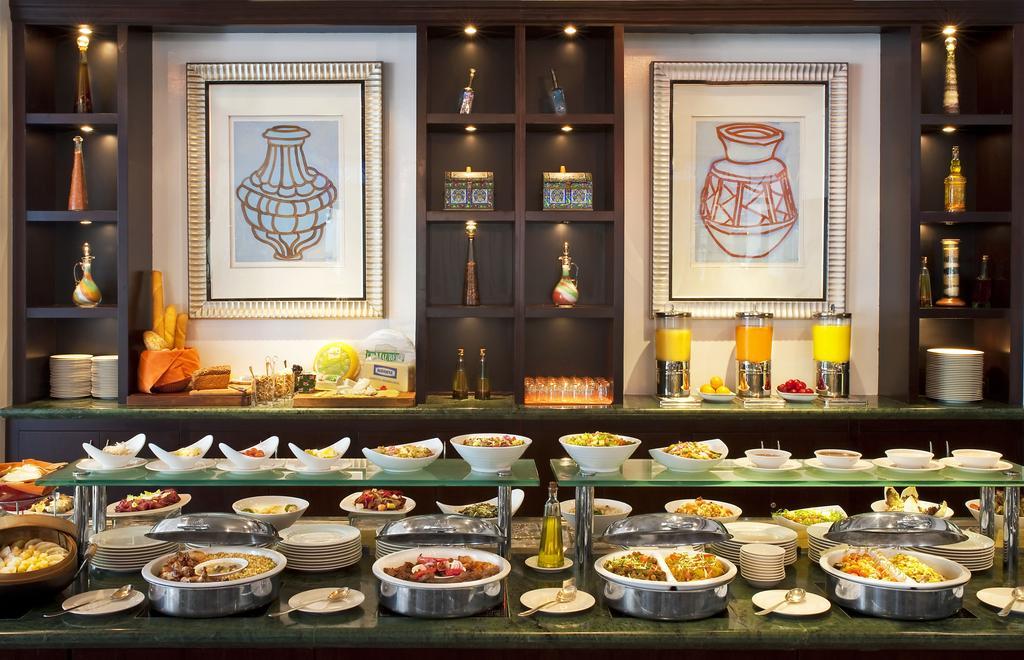 ОАЭ Jood Palace Hotel