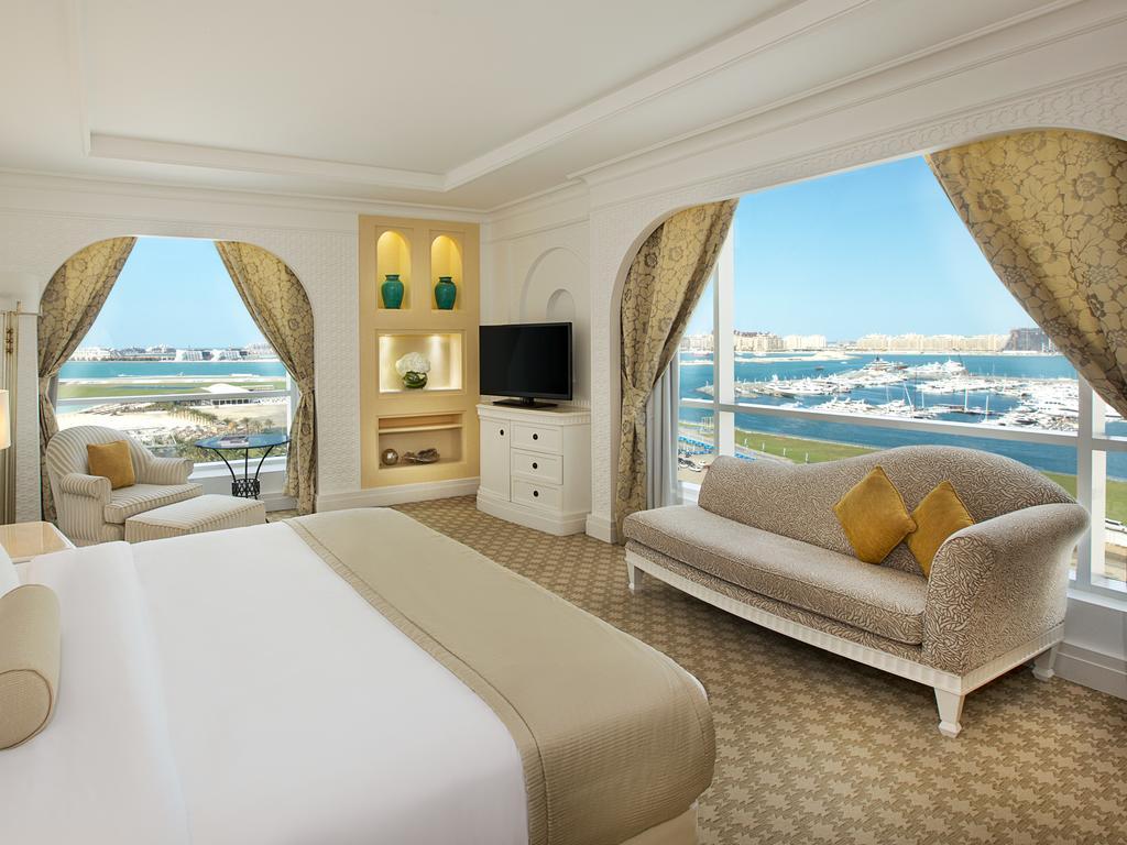 Habtoor Grand Resort& Spa, фото