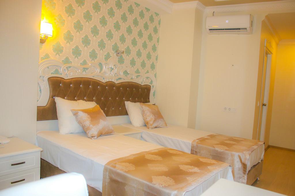 Турция Deluxe Newport Hotel