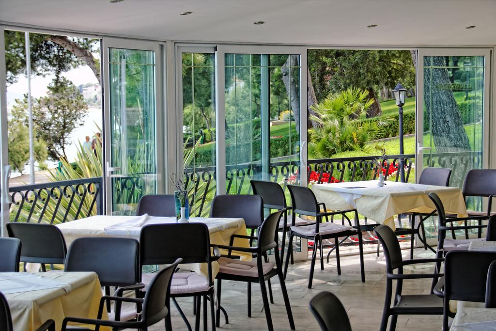 Відпочинок в готелі Jadran Трогір