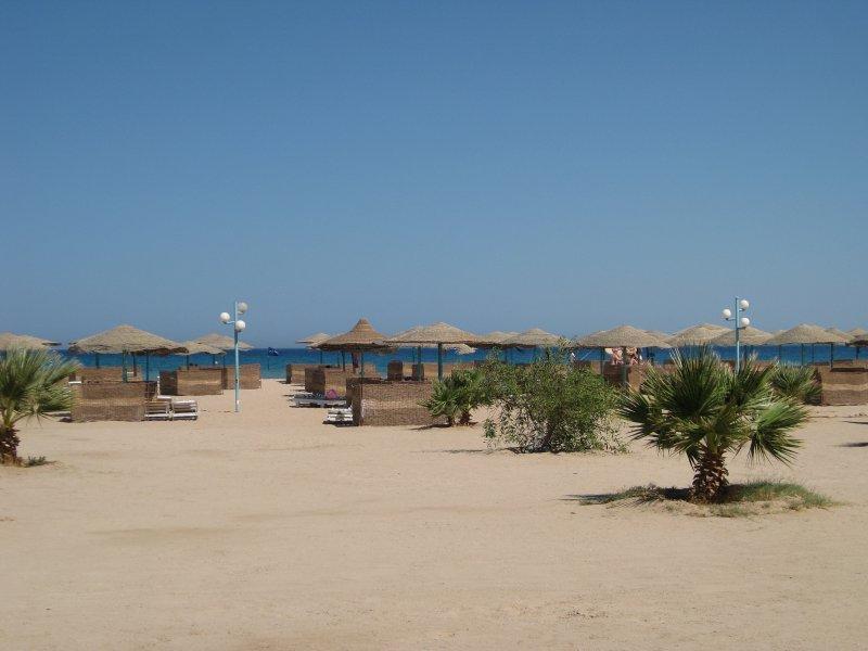 Горящие туры в отель Shams Safaga Beach Resort Хургада