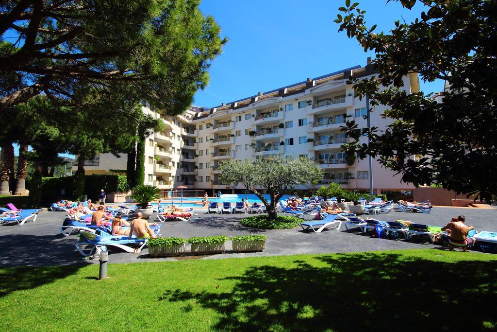 Отзывы об отеле Aqua Hotel Montagut