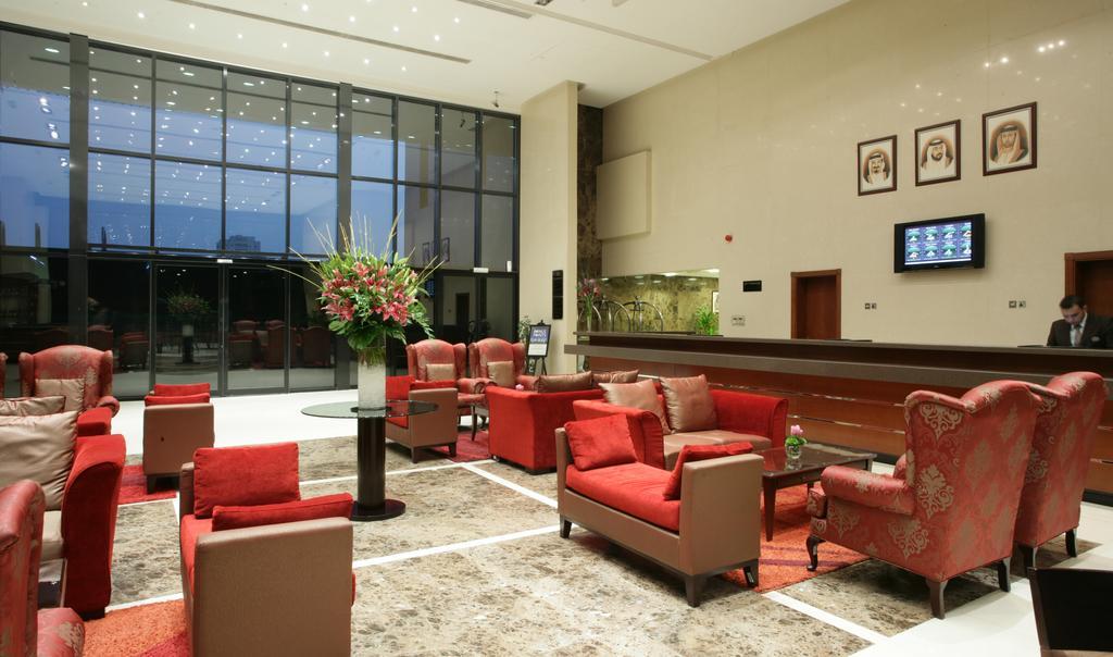 Горящие туры в отель Ramada Hotel & Suites Ajman