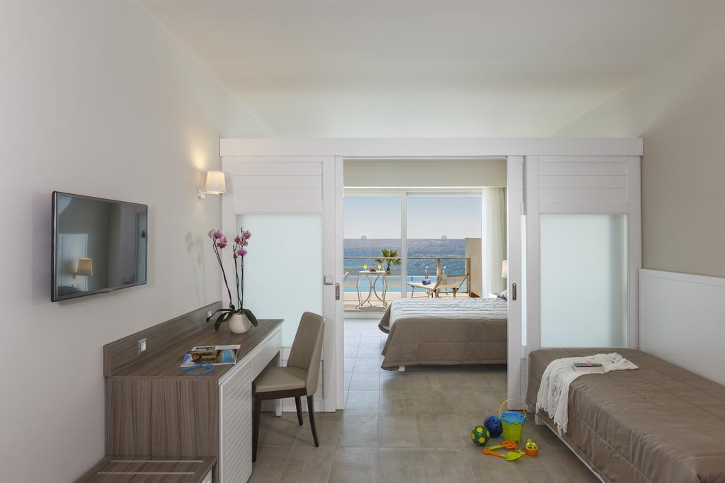 Тури в готель Rodos Princess Beach Hotel Родос (Середземне узбережжя)